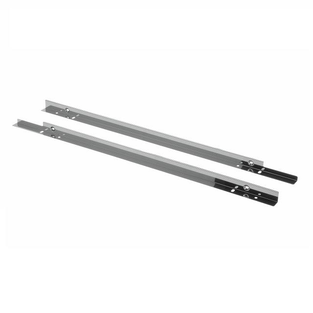 BS 362818 - SGZ2035 Облицовочные планки Niro, нержавеющая сталь (86 см) к посудомоечным машинам Bosch, Siemens, Neff, Gaggenau (Бош, Сименс, Гагенау, Нефф)
