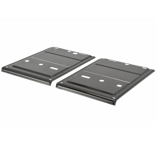 BS 464222 - HEZ339020 Боковые стенки Eco-Clean к плитам, варочным поверхностям, духовым шкафам Bosch, Siemens, Neff, Gaggenau (Бош, Сименс, Гагенау, Нефф)