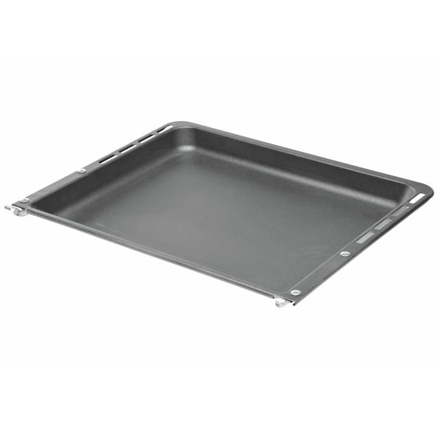 BS 467763 - HEZ342012 Универсальный противень с антипригарным покрытием к плитам, варочным поверхностям, духовым шкафам Bosch, Siemens, Neff, Gaggenau (Бош, Сименс, Гагенау, Нефф)