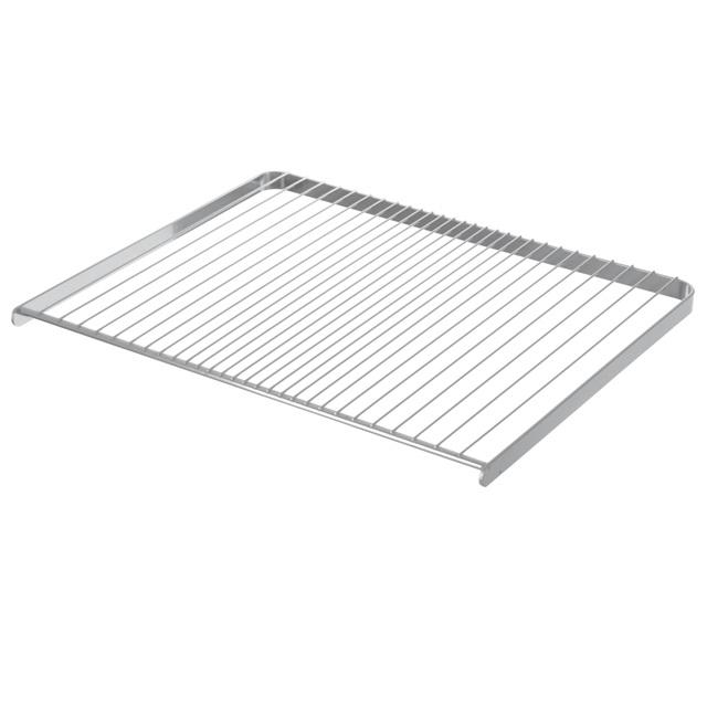 BS 471883 - HEZ344000 Комбинированная решётка ( замена для 476378 ) к плитам, варочным поверхностям, духовым шкафам Bosch, Siemens, Neff, Gaggenau (Бош, Сименс, Гагенау, Нефф)