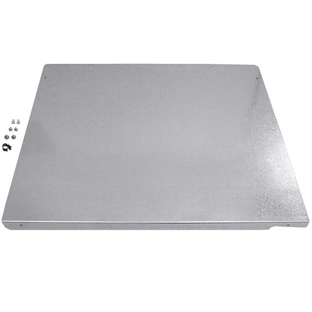 BS 472560 - WMZ2390 Крышка для встраивания под столешницу ( замена для 571847 285142 ) к стиральным машинам Bosch, Siemens, Neff, Gaggenau (Бош, Сименс, Гагенау, Нефф)