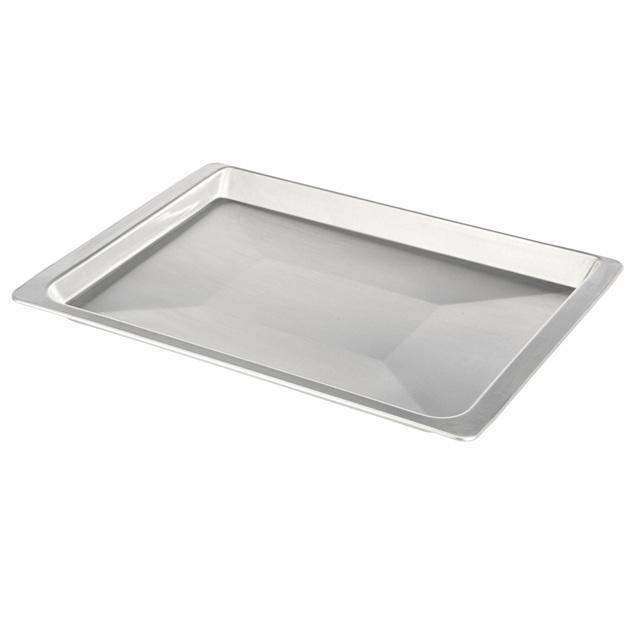 BS 472797 - Алюминиевый противень к плитам, варочным поверхностям, духовым шкафам Bosch, Siemens, Neff, Gaggenau (Бош, Сименс, Гагенау, Нефф)