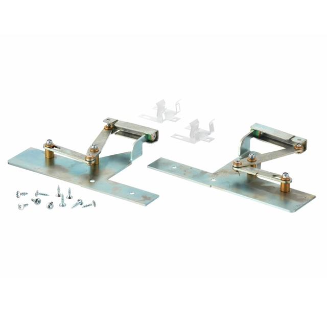 BS 484218 - SGZ3022 Откидной шарнир для высокой дверной панели к посудомоечным машинам Bosch, Siemens, Neff, Gaggenau (Бош, Сименс, Гагенау, Нефф)