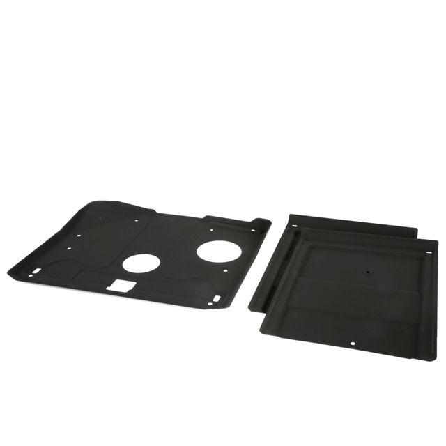 BS 576045 - HEZ329024 Верхняя и боковые стенки Eco-Clean (с шурупами) к плитам, варочным поверхностям, духовым шкафам Bosch, Siemens, Neff, Gaggenau (Бош, Сименс, Гагенау, Нефф)
