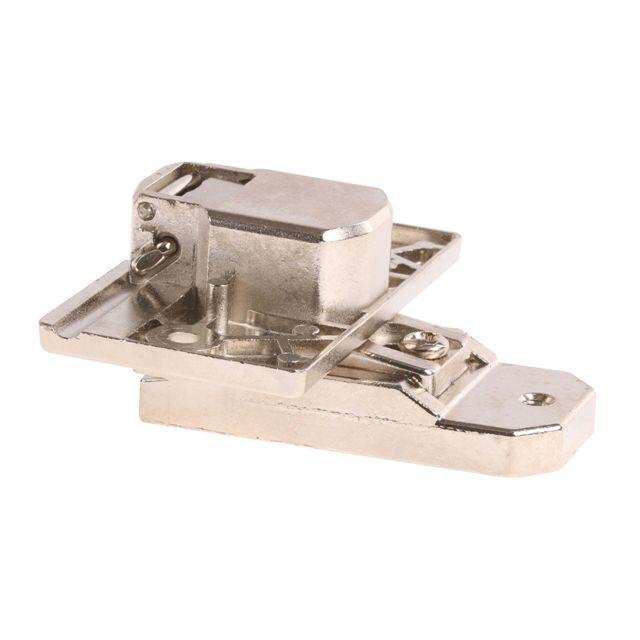BS 606068 - Шарнир для навешивания фасада ( замена для 425685 ) к стиральным машинам Bosch, Siemens, Neff, Gaggenau (Бош, Сименс, Гагенау, Нефф)