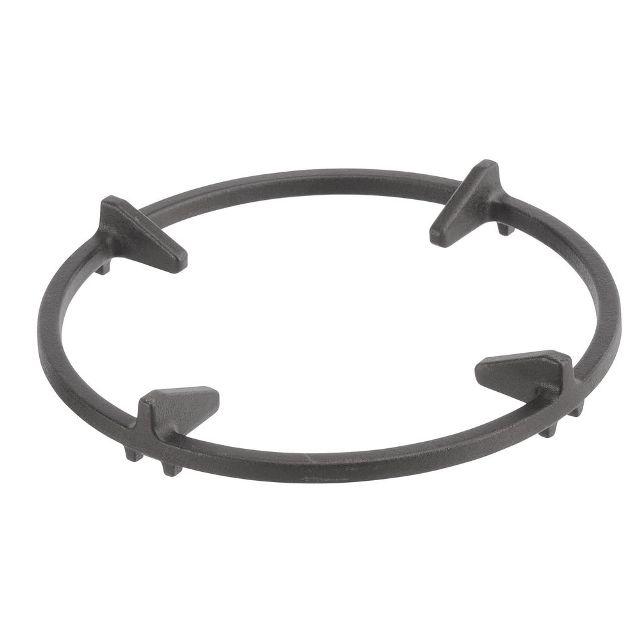 BS 647660 - HEZ298107 Кольцо для WOK-конфорки к плитам, варочным поверхностям, духовым шкафам Bosch, Siemens, Neff, Gaggenau (Бош, Сименс, Гагенау, Нефф)