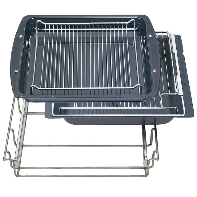 BS 661877 - HEZ333102 Профессиональные направляющие Profi Comfort к плитам, варочным поверхностям, духовым шкафам Bosch, Siemens, Neff, Gaggenau (Бош, Сименс, Гагенау, Нефф)
