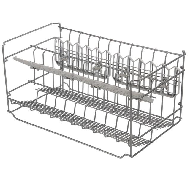 BS 670481 - Короб для бокалов и фужеров к посудомоечным машинам Bosch, Siemens, Neff, Gaggenau (Бош, Сименс, Гагенау, Нефф)