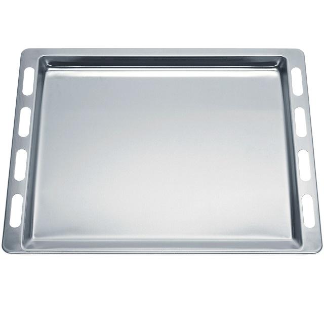 BS 740853 - HEZ430001 Алюминиевый противень к плитам, варочным поверхностям, духовым шкафам Bosch, Siemens, Neff, Gaggenau (Бош, Сименс, Гагенау, Нефф)