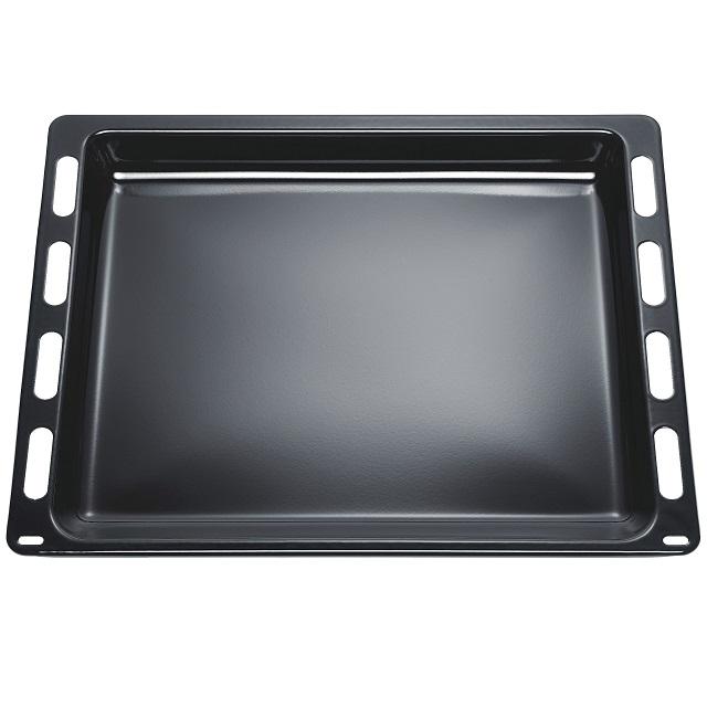 BS 790278 - HEZ432001 Универсальный противень ( замена для 740816 ) к плитам, варочным поверхностям, духовым шкафам Bosch, Siemens, Neff, Gaggenau (Бош, Сименс, Гагенау, Нефф)