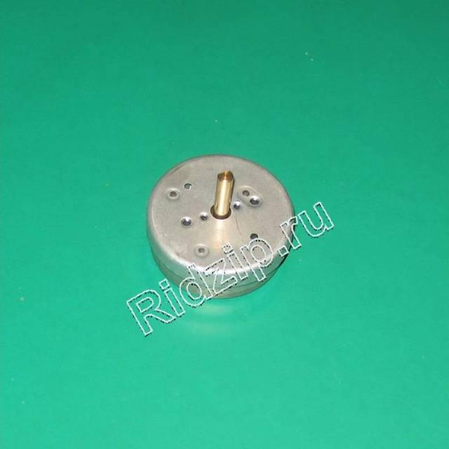 AI 052527 - Таймер плиты (диаметр штока 6 мм.) к плитам Indesit, Ariston (Индезит, Аристон)