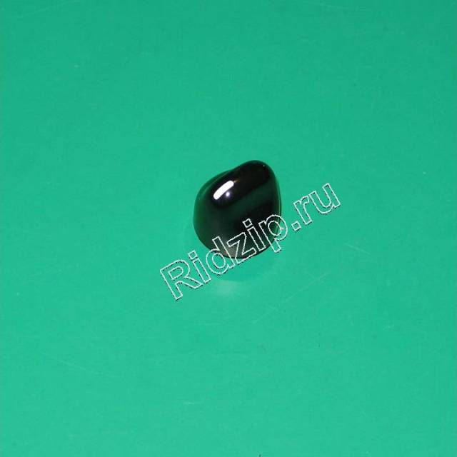 AI 053219 - Ручка черная к плитам Indesit, Ariston (Индезит, Аристон)