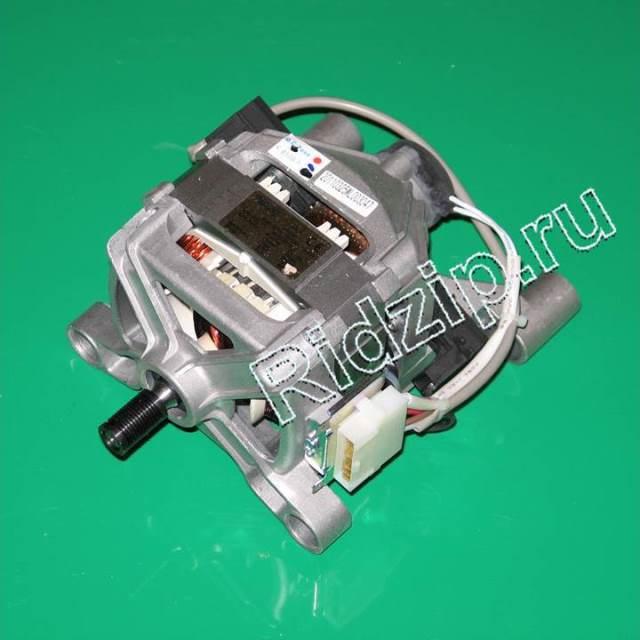 AI 056962 - Мотор ( электродвигатель ) к стиральным машинам Indesit, Ariston (Индезит, Аристон)