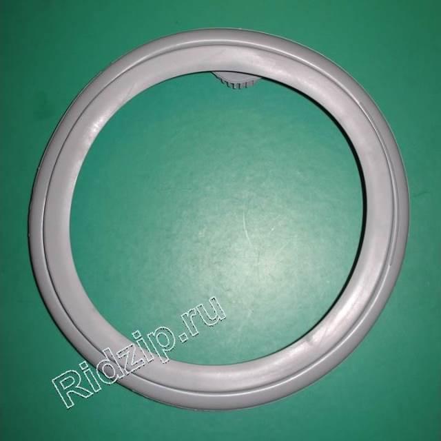 AI 057932 - Уплотнитель люка ( манжета ) к стиральным машинам Indesit, Ariston (Индезит, Аристон)