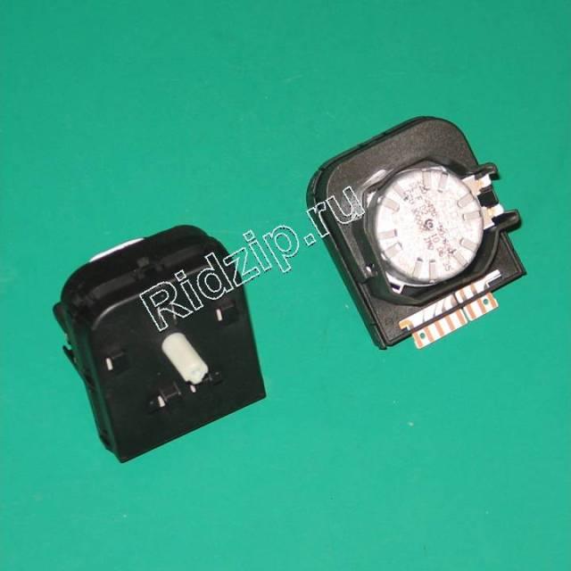 AI 064555 - Селектор выбора программ к стиральным машинам Indesit, Ariston (Индезит, Аристон)