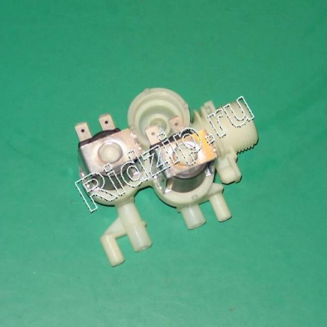 AI 074586 - Клапан залива воды ( КЭН ) 2W к стиральным машинам Indesit, Ariston (Индезит, Аристон)
