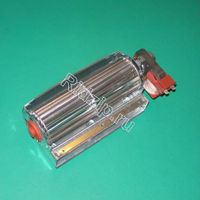 AI 089130 - Мотор с крыльчаткой к плитам Indesit, Ariston (Индезит, Аристон)