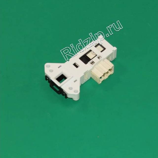 08bL04 - Замок люка ( Блокировка HANSA 8010469 ) к стиральным машинам Разных фирм (Разных фирм)