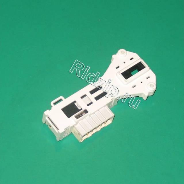 AI 091911 - Замок люка УБЛ ( блокировка ) к стиральным машинам Indesit, Ariston (Индезит, Аристон)
