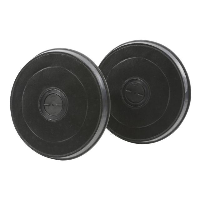 BS 11005736 - BS 11005736 Угольный фильтр для вытяжки (комплект из 2 шт.) к вытяжкам Bosch, Siemens, Neff, Gaggenau (Бош, Сименс, Гагенау, Нефф)