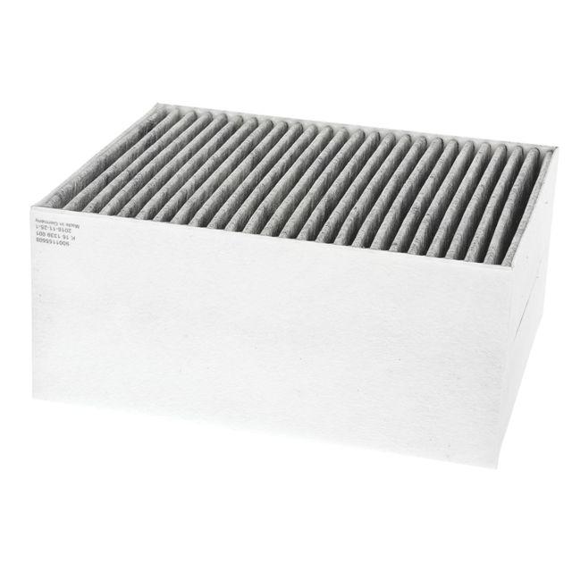 BS 11017314 - DSZ5201 Сменный угольный фильтр CleanAir ( замена для 678460 ) к вытяжкам Bosch, Siemens, Neff, Gaggenau (Бош, Сименс, Гагенау, Нефф)