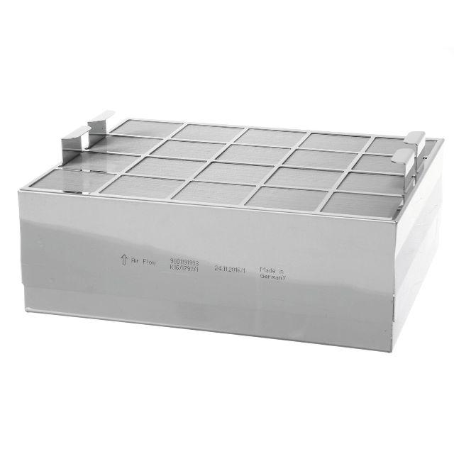 BS 11019121 - Cменный фильтр CleanAir для вытяжки  с регенерацией к вытяжкам Bosch, Siemens, Neff, Gaggenau (Бош, Сименс, Гагенау, Нефф)