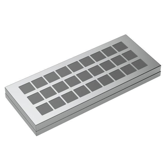 BS 11023685 - DWZ0IT0P0 Угольный фильтр для вытяжки  с регенерацией к вытяжкам Bosch, Siemens, Neff, Gaggenau (Бош, Сименс, Гагенау, Нефф)
