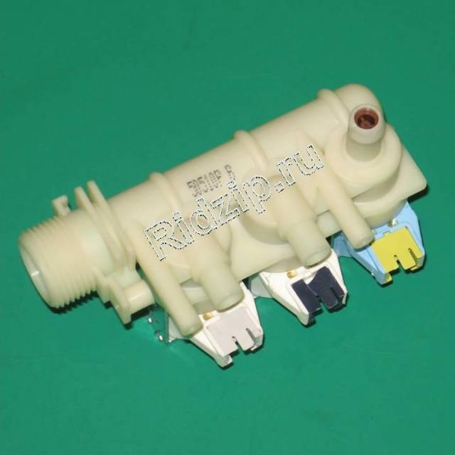 AI 110331 - Клапан залива воды ( КЭН ) 3W к стиральным машинам Indesit, Ariston (Индезит, Аристон)