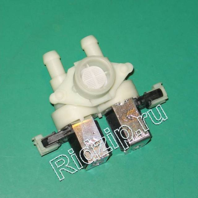 AI 116159 - Электроклапан 2Wx90 mini к стиральным машинам Indesit, Ariston (Индезит, Аристон)