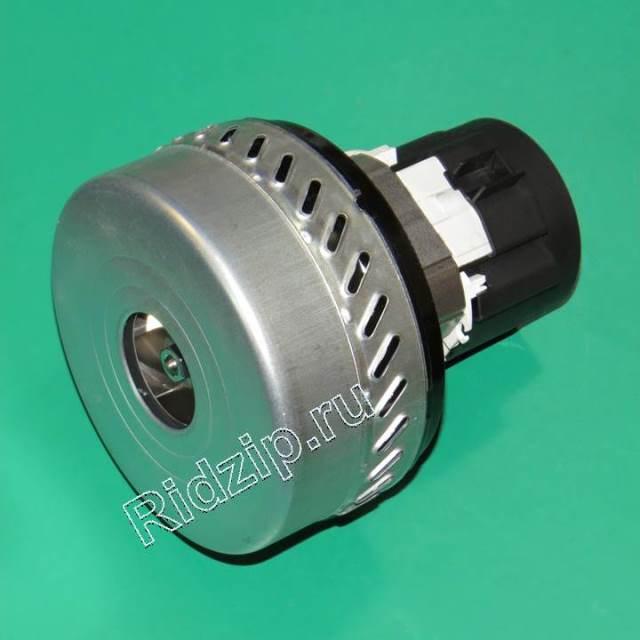 11ME06T - Мотор ( Электродвигатель) 1250W высокий (моющий) H-167 mm AMETEK H 061300447 к пылесосам Разных фирм (Разных фирм)