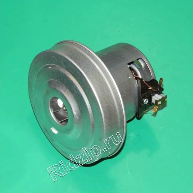 11ME118 - Двигатель ( мото ) 1800W (аналог LG) H-117 mm D - 130 mm к пылесосам Разных фирм (Разных фирм)