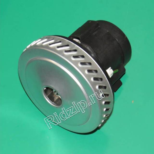 11ME39 - Мотор (двигатель) 950W 230V низкий (моющий) D-148 H-139 mm AMETEK H 063400092 к пылесосам Разных фирм (Разных фирм)