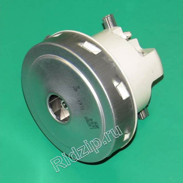 11ME65_E - Двигатель  (мотор для моющих моделей) AMETEK 1200W  H=136мм D-149мм H 063700003 к пылесосам Разных фирм (Разных фирм)
