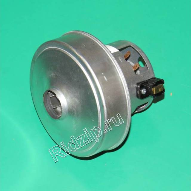 11ME85 - Двигатель ( мотор ) 2000W с юбкой (аналог SAMSUNG) H-120 мм D-135 mm  к пылесосам Разных фирм (Разных фирм)