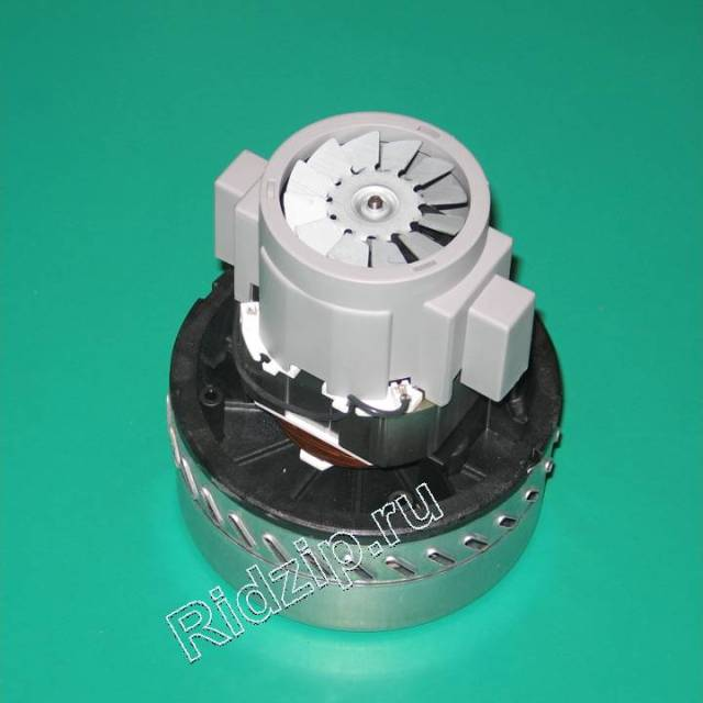 11me00 - Мотор ( электродвигатель ) 1000w к пылесосам универсальные ()