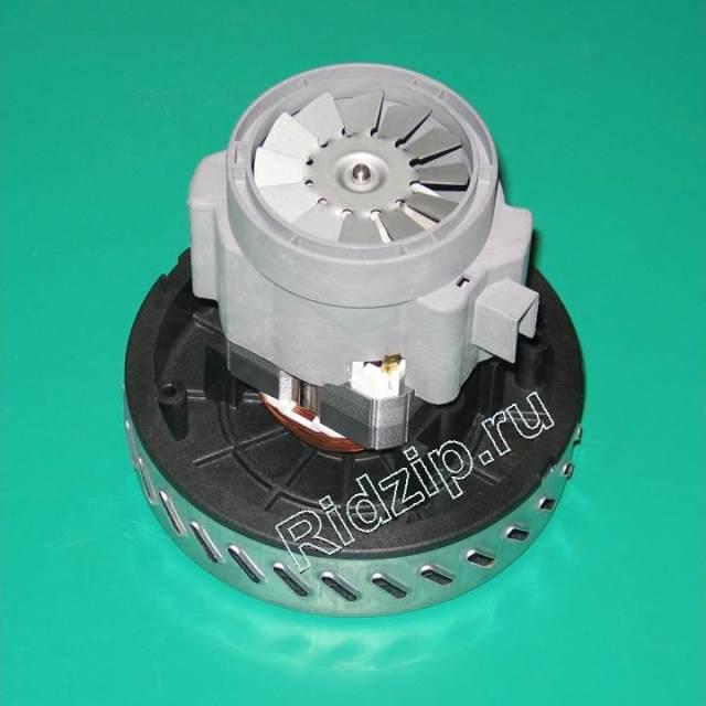 11me04 - Мотор ( электродвигатель ) 1000W к пылесосам универсальные ()