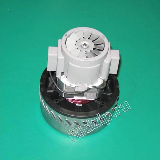 11me06 - Мотор ( двигатель) 1200W  ( AMETEK H 061300524 ) к пылесосам Разных фирм (Разных фирм)