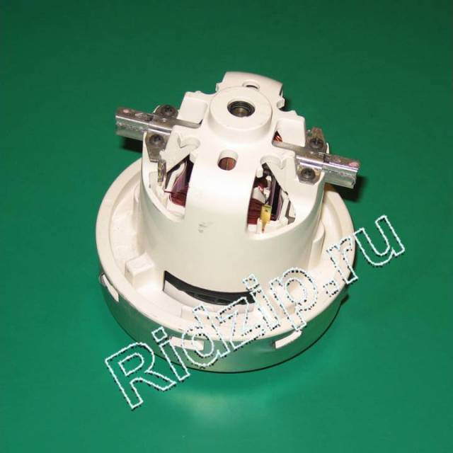 11me62 - Мотор ( двигатель) 1400W ( AMETEK E 064200027) к пылесосам Разных фирм (Разных фирм)