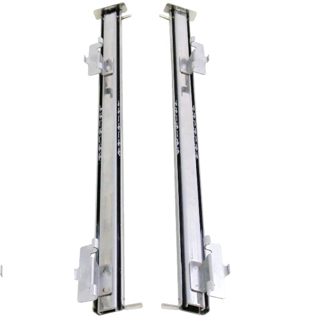 BS 12006236 - BS 12006236 Телескопические направляющие для 1 уровня к плитам Bosch, Siemens, Neff, Gaggenau (Бош, Сименс, Гагенау, Нефф)