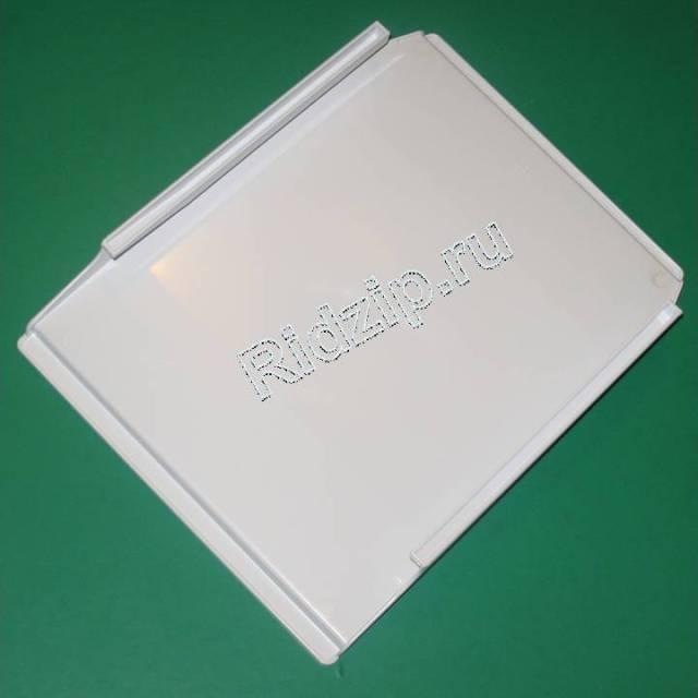 AI 270842 - Держатель подвесного ящика ( 220x289x40 мм. )  к холодильникам Indesit, Ariston (Индезит, Аристон)