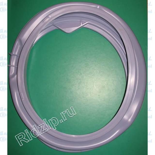 L279658 - Уплотнитель люка ( манжета ) к стиральным машинам Indesit, Ariston (Индезит, Аристон)