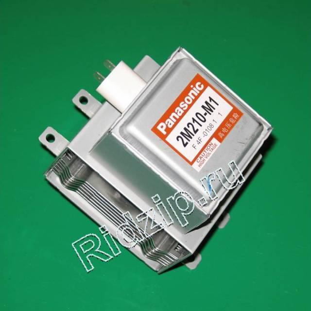 2M210-M1 - Магнетрон к микроволновым печам, СВЧ Panasonic (Панасоник)