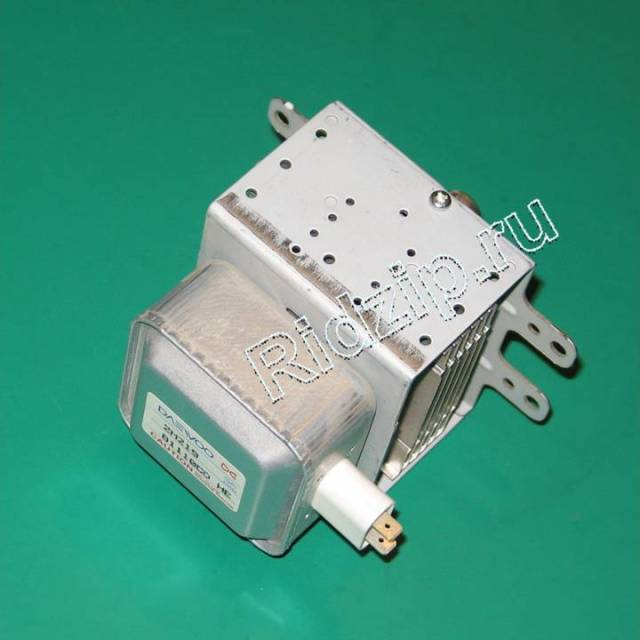 2M219HE - Магнетрон  к микроволновым печам, СВЧ Daewoo (Дэу)