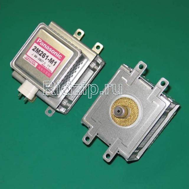 2M261-M1 - Магнетрон к микроволновым печам, СВЧ Panasonic (Панасоник)