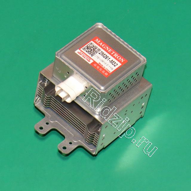 2M261-M32 - Магнетрон к микроволновым печам, СВЧ Panasonic (Панасоник)