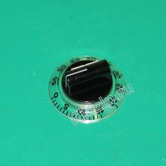A 326093800 - Ручка тамера черная к плитам Ardo (Ардо)