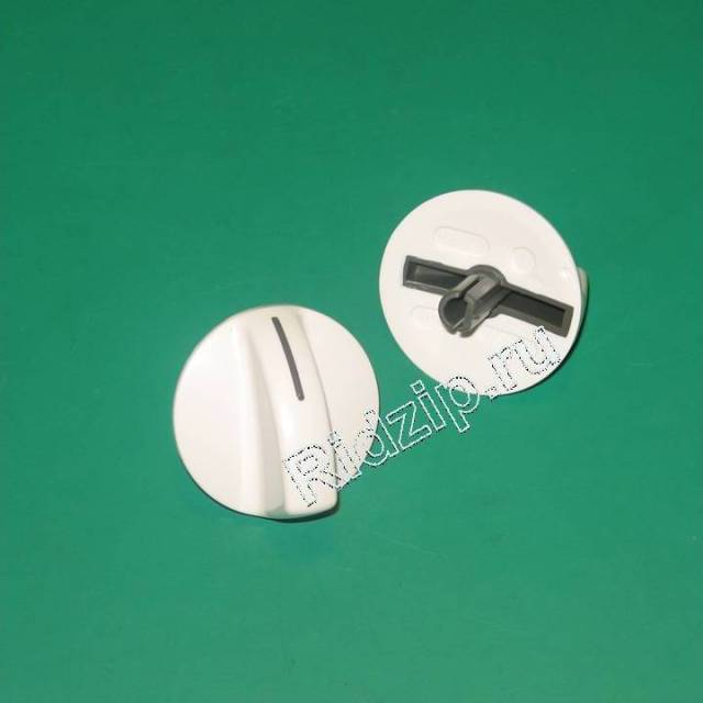 A 326147300 - Ручка белая к стиральным машинам Ardo (Ардо)