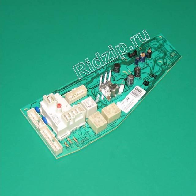 CY 41030112 - Плата управления ( модуль ) INVENSIS к стиральным машинам Candy, Hoover, Zerowatt (Канди)