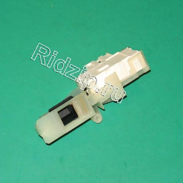 CY 46002826 - Замок люка УБЛ ( блокировка ) к стиральным машинам Candy, Hoover, Zerowatt (Канди)