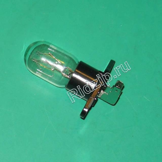 LG 6912W3B002D - Лампа 25W 220V к микроволновым печам, СВЧ LG (ЭлДжи)